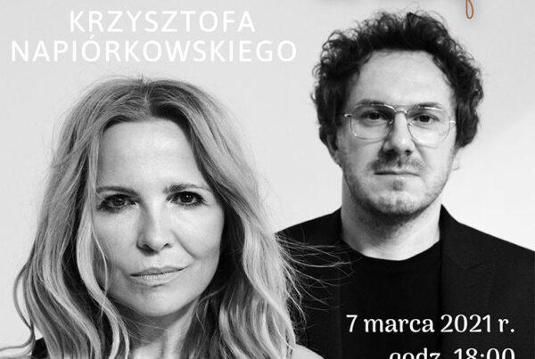 Anna Jurksztowicz on line ..