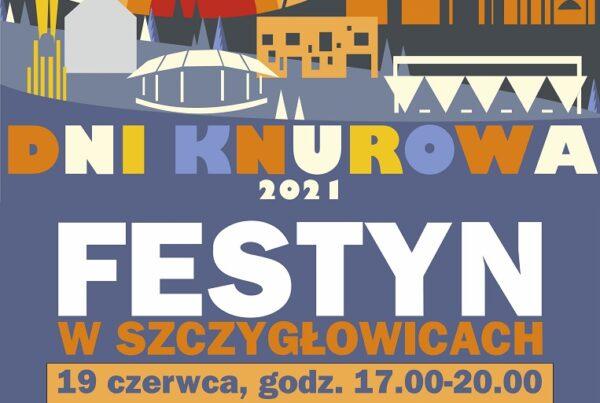 festyn w szczyglowicach dni knurowa